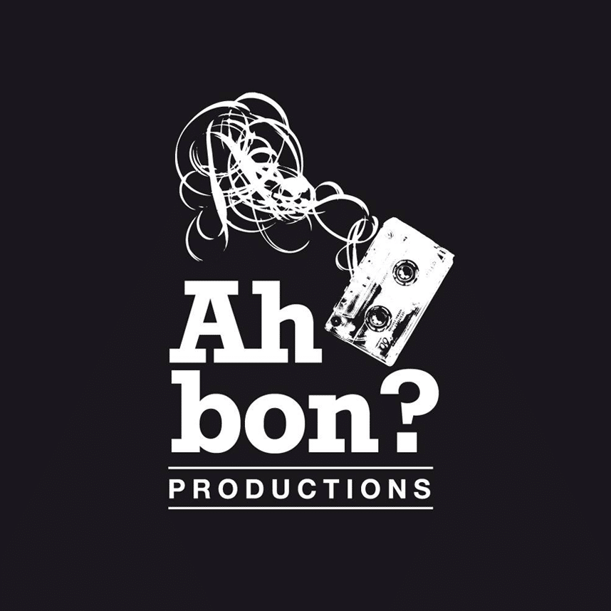 Logo Ah bon ? Productions